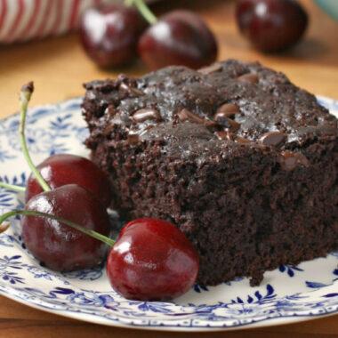 Beet cake recipe