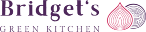 Bridget's Green Kitchen logo